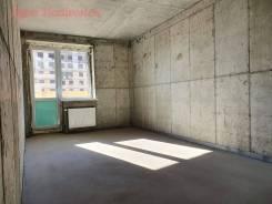 2-комнатная, улица Адмирала Горшкова 83. Снеговая падь, проверенное агентство, 43,0кв.м. Интерьер
