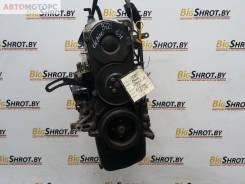 Двигатель Mazda Demio 2003, 1.3 л, Бензин (B3303780)