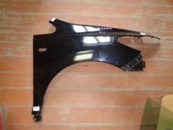 Крыло переднее правое HD Airwave GJ1 2005-2010