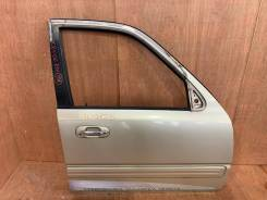 Дверь FR Honda CR-V