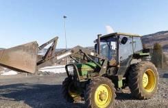 John Deere. Трактор 1140, 55,00л.с. Под заказ
