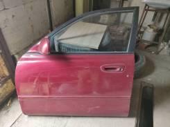 Дверь передняя левая Mazda 626 GE 1994