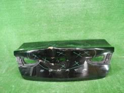 Крышка багажника Hyundai Sonata VII (LF) 2014-2019 [5609946] 69200C1500