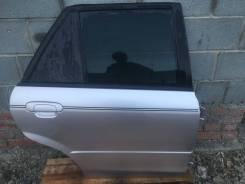Дверь задняя правая Mazda Familia S-wagon