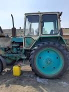 ЮМЗ 6КЛ. Продам трактор ЮМЗ-6КЛ, 60,50л.с.