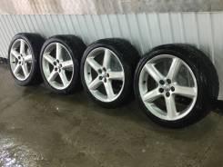 Оригинальные Колёса Toyota Caldina