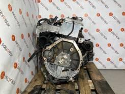 Контрактный двигатель в сборе Мерседес V-class W639 OM646