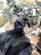 Двигатель EG 205 турбо
