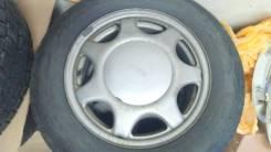 Продам диски с резиной 195/65R15