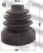 Пыльник ШРУСа внутреннего (комплект) Febest '1215YFT 1215YFT