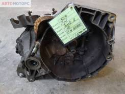 МКПП 5-ст. Fiat, Punto III, 2010, 1.3 л, Дизель (13931539880)