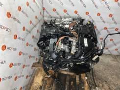 Контрактный двигатель в сборе Мерседес G-Class W463 OM642.887, 3.0Л