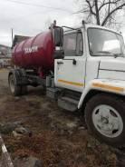 ГАЗ 3309. Продается ассенизатор газ 3309, 87куб. см.