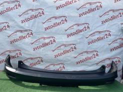 Бампер задний Honda CRV 71501TLAA000 Honda c-rv 2017- 2018 оригинал