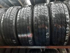 Bridgestone Nextry Ecopia, 175/60 R16 (л-№60)