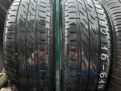 Bridgestone Nextry Ecopia, 175/60 R16 (л-№61)