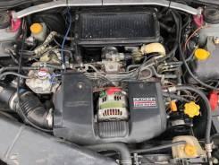 Двигатель в сборе Ej206 в разбор