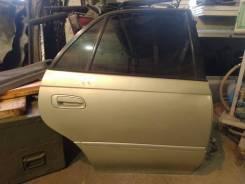 Дверь в сборе задняя правая Toyota Carina AT190
