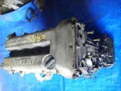 Двигатель без навесного Nissan Liberty, PNM12, SR20DE