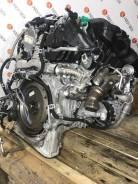 Контрактный двигатель в сборе M276.955 Мерседес ML-Class W166, 2015