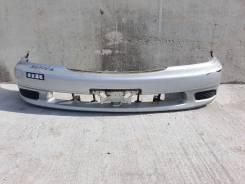 Передний бампер 2-Я модель Caldina St215w 210-211-215