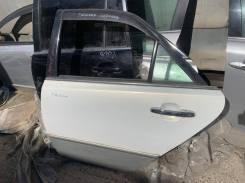 Дверь боковая задняя левая Toyota MarkII JZX110 67004-22410