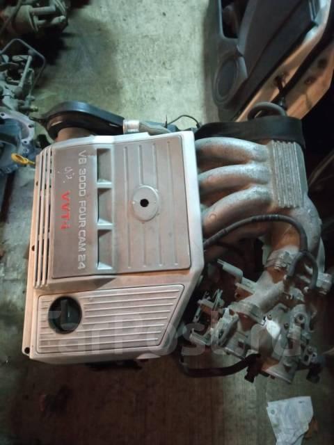 Двигатель 1MZ-FE 3,0л Toyota Lexus
