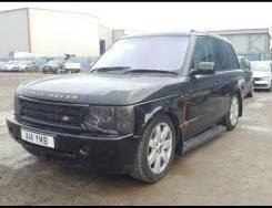 Land Rover Range Rover. SALLMAMA34A166662, M62B44