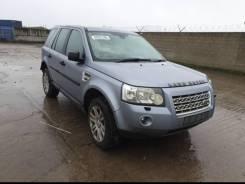 Land Rover Freelander. SALFA23B67H031726