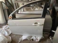 Дверь передняя левая Mitsubishi Lancer 10 [5700A557]