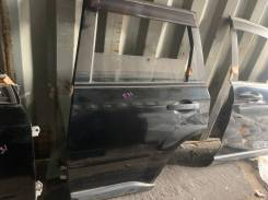 Дверь задняя левая Nissan X-Trail T31 2007-2014
