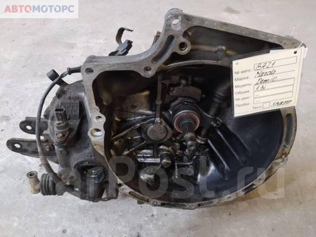 МКПП 5-ст. Mazda Demio, 2003, 1.3 л, Бензин