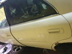 Задняя дверь Chaser JZX100