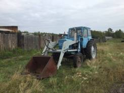 ЛТЗ Т-40. Продаётся трактор Т-40, 40,00л.с.