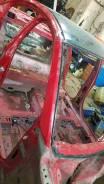 Передняя правая лобовая стойка для Chevrolet Cruze I [арт. 524989]