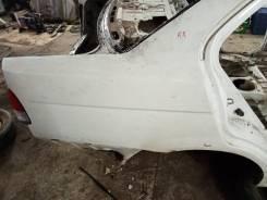Крыло заднее правое Nissan Sunny FB15, QG15