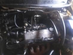 D16a (Honda) двигатель