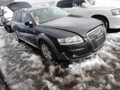Блок управления стояночным тормозом Audi A6 Allroad (4F, C6) 2005-2012 [ 4F0910801B] 4F0910801B