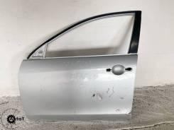Дверь передняя левая Nissan Almera (2013 - 2019) оригинал
