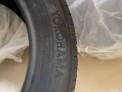 Yokohama BluEarth-A, 215/55R17