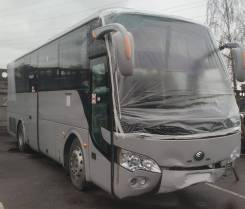 Yutong ZK6938HB9. , 49 мест