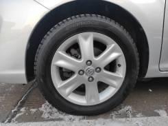 Комплект колес R16 4x100 Toyota+Hankook 205/55 4шт