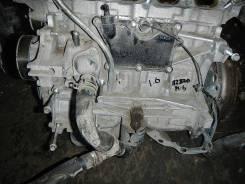 Блок двигателя, Mazda (Мазда)-3 (BL) (09-)