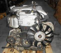 Двигатель Volswagen Проверенный На Евростенде