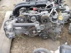 Двигатель Subaru Проверянный На Евростенде