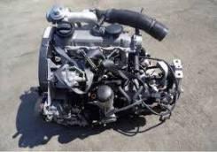 Двигатель Skoda Проверенный На Евростенде