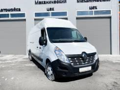 Renault Master. Продается цельнометаллический фургон , 2 300куб. см., 2 420кг., 4x2