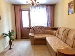 3-комнатная, улица Кирдищева 4. БАМ, агентство, 61,0кв.м.