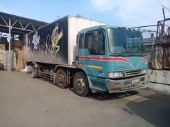 Hino Profia. Продается грузовик , 10 520куб. см., 10 000кг., 6x2