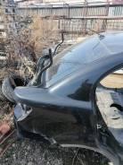 Крыло заднее правое левое Kia Rio 2 2005-2011 седан